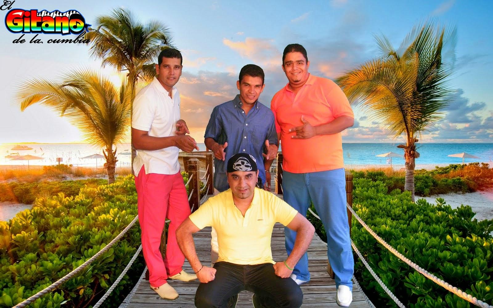Gitano de la Cumbia