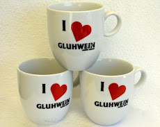 German Gluhwein CUPS