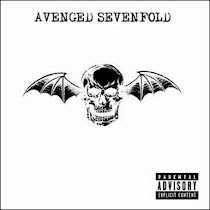 Avenged Sevenfold (2007)