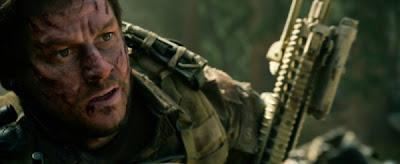 Lone Survivor Mark Wahlberg Picture