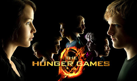 The Hunger Games (2012) Movie