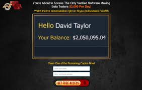 Insider Wealth Secret - Way To 3K Daily