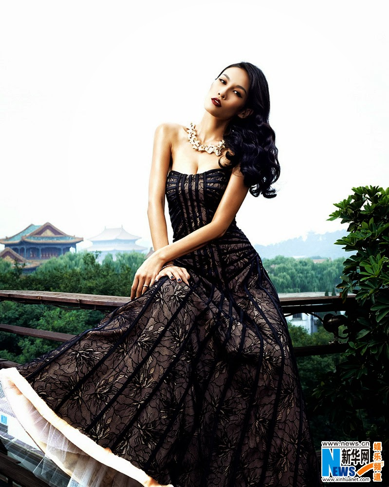 zhang lanxin - photo #9