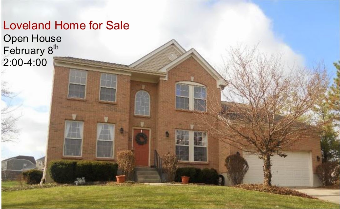 Loveland OH Home for sale