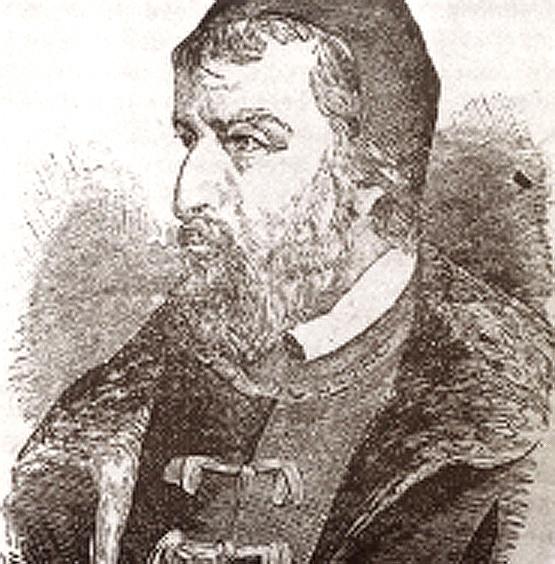 Fernão Mendes Pinto
