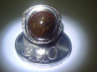 Batu Cincin Jasper