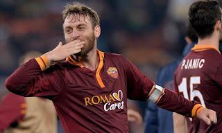 Calcio serie A 26 settembre 2015 Roma-Carpi pronostico e formazioni