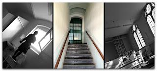 Kassel: ELWE Knast-Hotel, Jail-Hostel