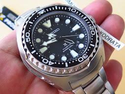 SEIKO PROSPEX KINETIC GMT DIVER 200m - SEIKO SUN019 - LBNIB