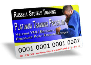 Russell Stutely Platinum Training Program