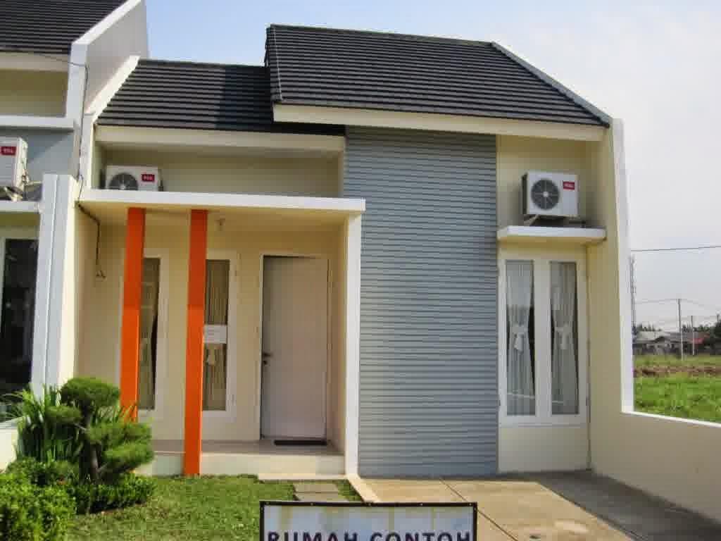 Gambar Desain Rumah Modern Minimalis Sederhana