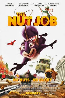 ver The Nut Job (2014)