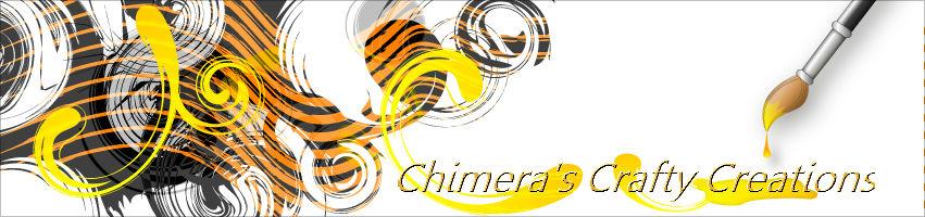 Chimera's Crafty Creations