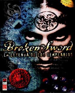 Broken Sword : La Leyenda de los Templarios Broken+sword