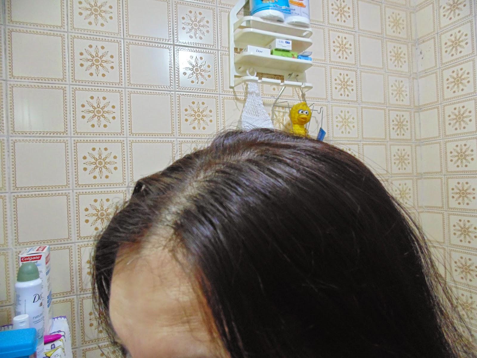 Pintar cabelo, Tinta da Loreal, Resultado, Tingir em casa, Revheim Dicas