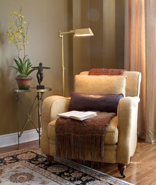 Sure Fit Slipcovers Decorate Those Empty Corners Of The Home