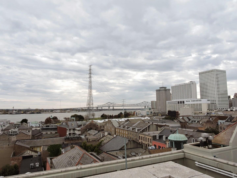 Weekend Getaway in New Orleans #OmniHotels via www.productreviewmom.com