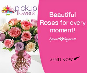 Pickupflowers.com Discount Coupons