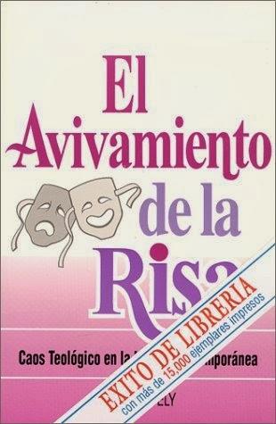 Jorge Erdely-El Avivamiento De La Risa-