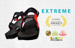SANDAL XTREME made in SANCU