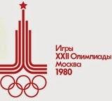 Olímpiadas Moscú-1980