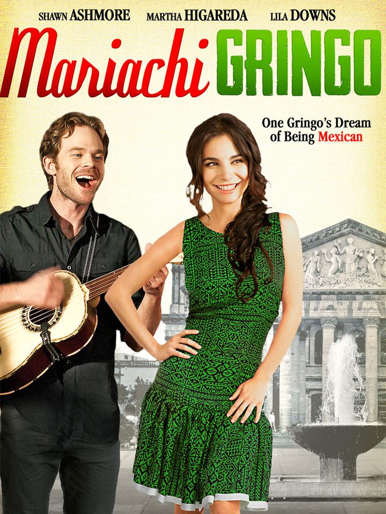Mariachi Gringo (2012) Online