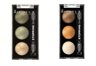 rimmel eye shades