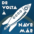 de volta  nave me