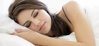Inilah Penyebab Susah Tidur