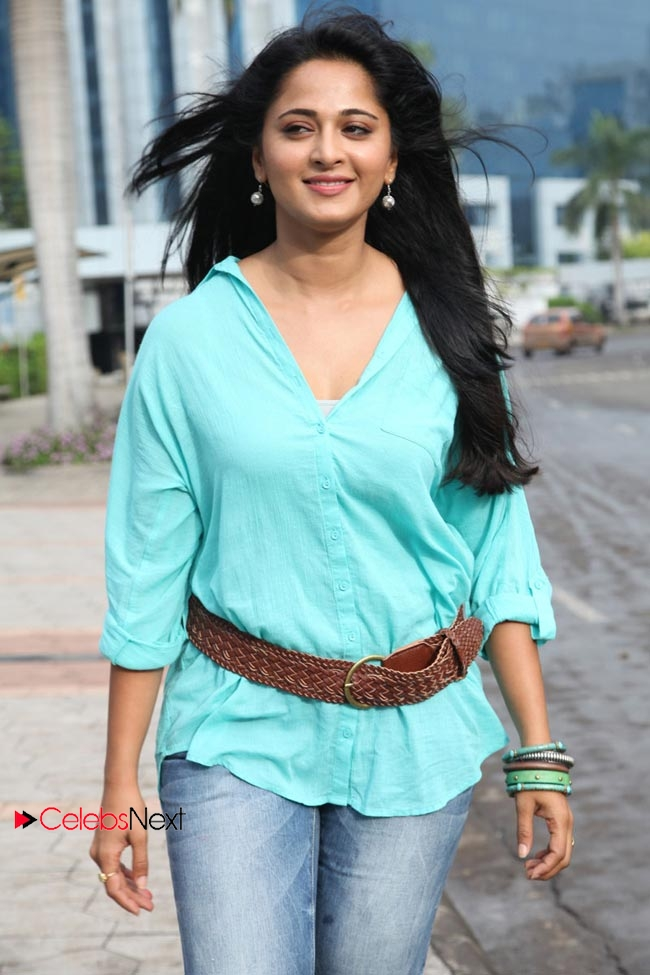 Anushka Latest  Pictures from Mirchi Movie ~ Celebs Next