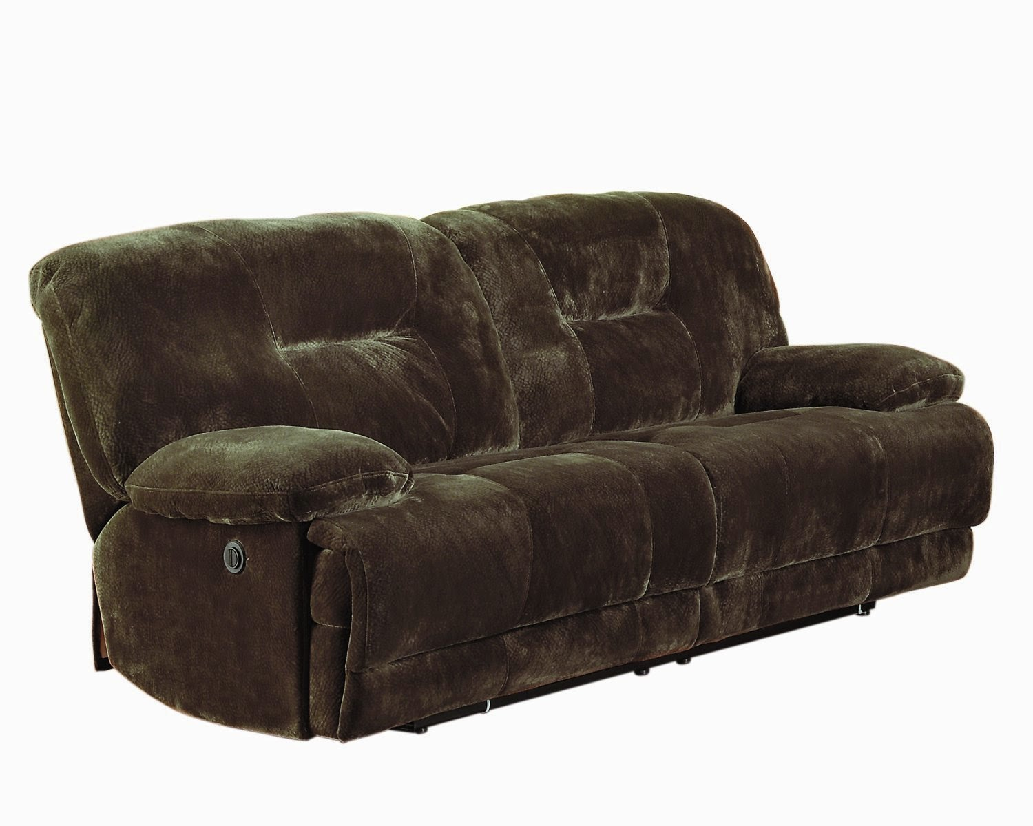 Cheap reclining sofas sale 2 seater leather recliner sofa for Sectional sofas with 4 recliners