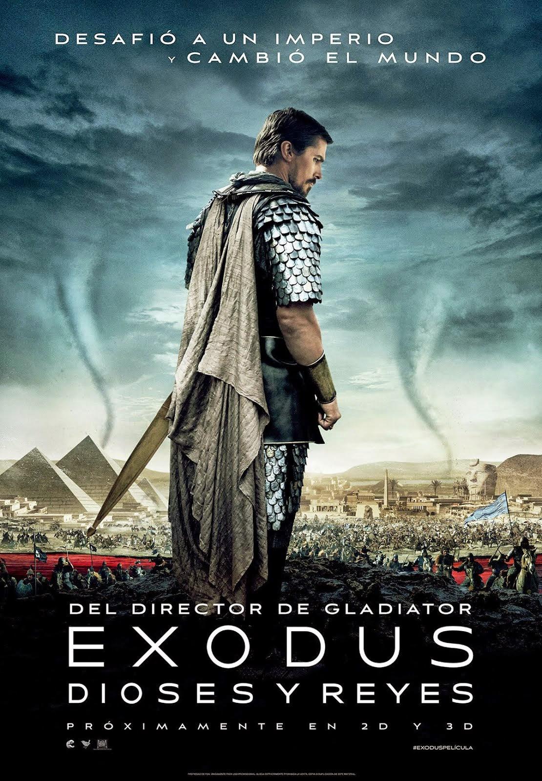 Exodus:Dioses y Reyes
