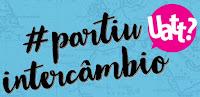 Promoção #Partiu Intercâmbio Uatt?
