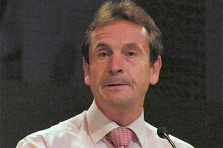 Chris Davies, the Liberal Democrat MEP who led discussion of the funding in the European Parliament