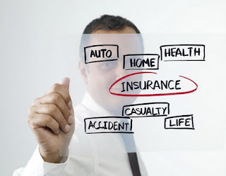 car health home casuality accident life insurance