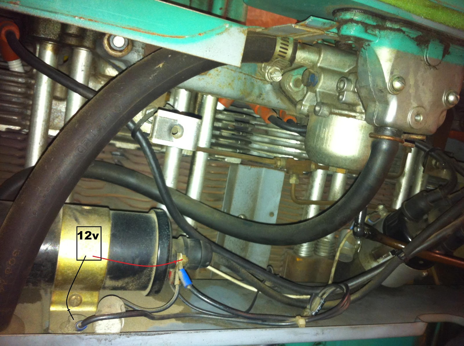 swimming in diesel how to troubleshoot your onan s ignition system