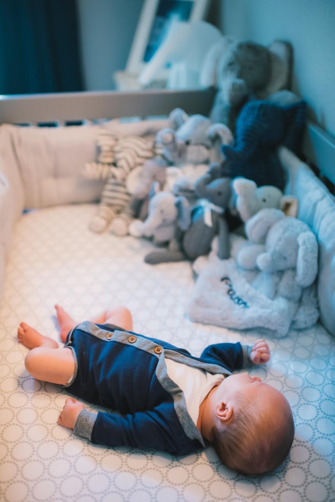 Target Nursery Nightstand