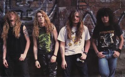 band metal terbaik