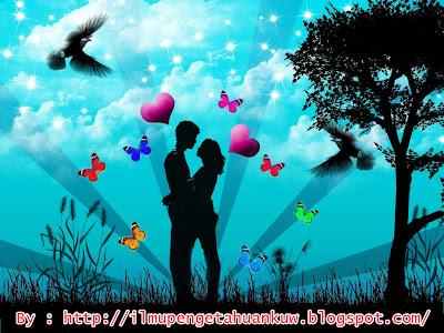 Kumpulan Puisi Tentang Cinta Terbaru.