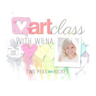 Art Class with Wilna!