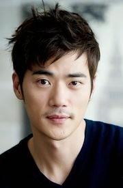 Biodata Kim Kang Woo pemeran tokoh Gil Soo-hyun