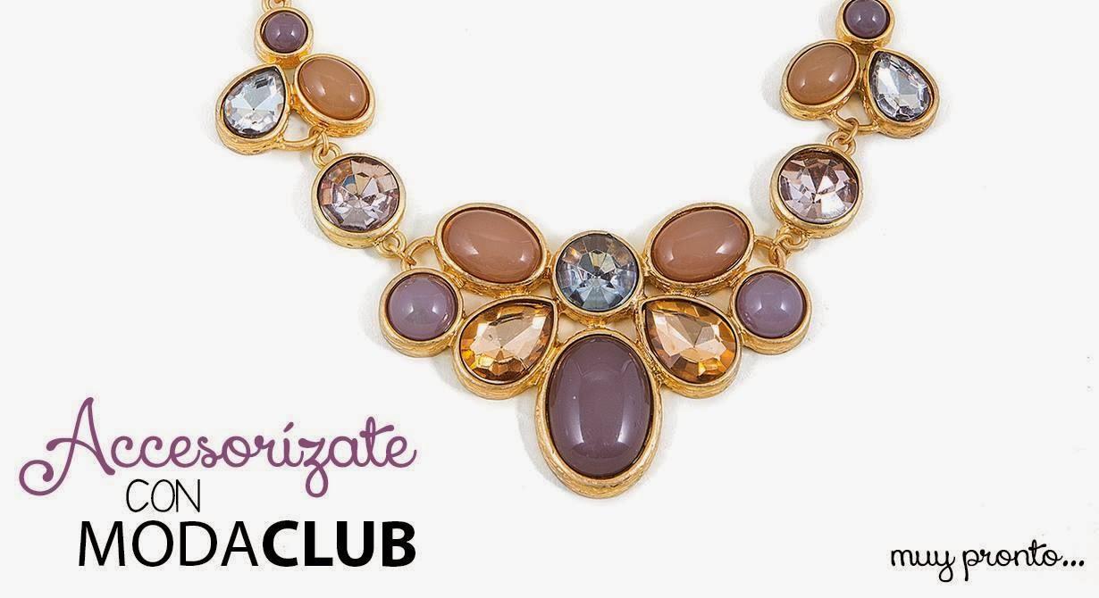 Catalogo de accesorios moda club moda club for Catalogo de accesorios