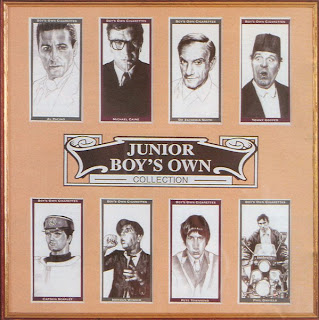 Various / Junior Boy\'s Own Collection