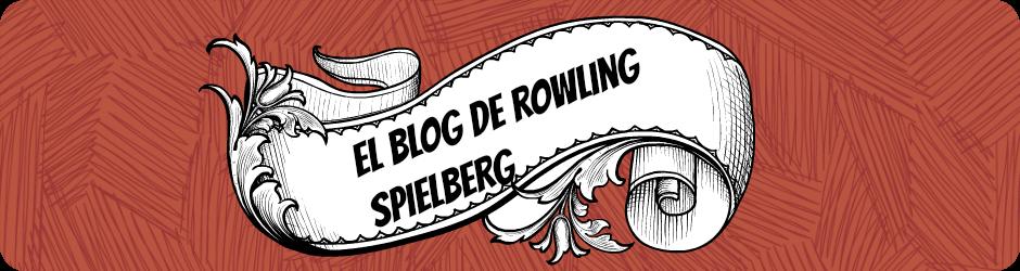 el blog de Rowling Spielberg