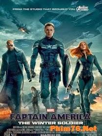 Người Hùng Nước Mỹ Chiến Binh Mùa Đông - Captain America 2 The Winter Soldier