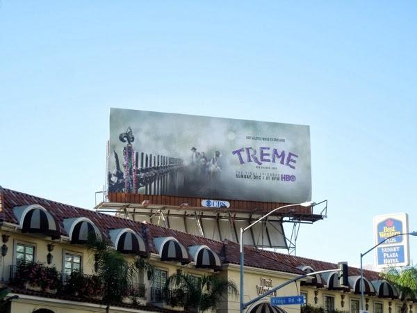 Treme season 4 billboard