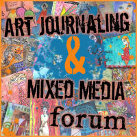 Forum Art Journaling & Mixed Media