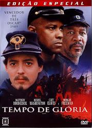 Baixar Filme Tempo De Glória (Dublado)