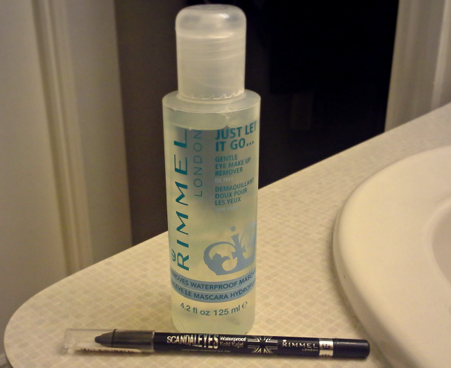 Rimmel Review Products
