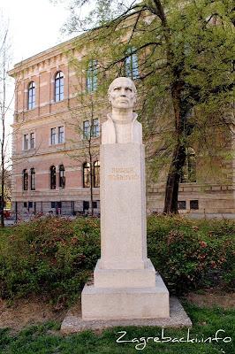 Rugjer Bošković - Toma Rosandić